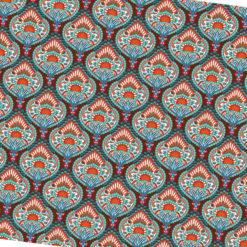 Otantik Deniz Kabuğu Kumaş