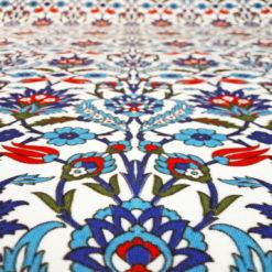 Osmanlı Desenli Kumaşlar