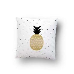 Ananas Altın Kırlent