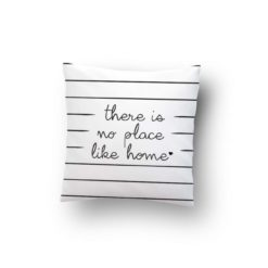 There is No Place Like Home Kırlent