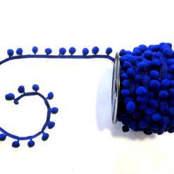 Parlament Mavi Ponpon Şerit