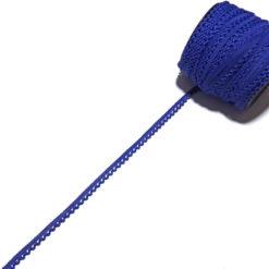 Parlament Mavi Örme Şerit