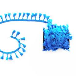 Mavi Püskül Şerit