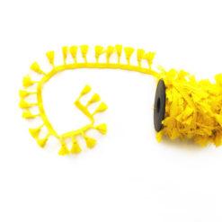 Sarı Püskül Şerit