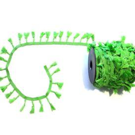 Yeşil Püskül Şerit
