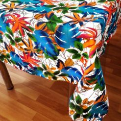Pınar Bahçesi Masa Örtüsü