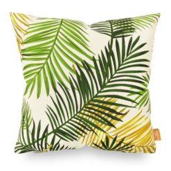 Palmiye Yaprakları Kırlent