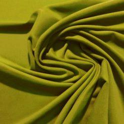 Yağ Yeşili Düz Döşemelik Kumaş