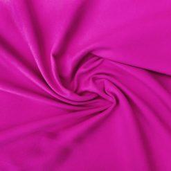 Fuşya Renkli Kumaş
