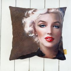Marilyn Monroe Kırlent