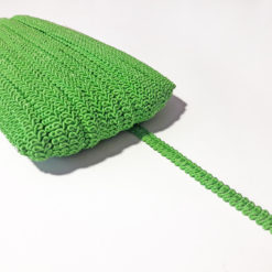 Fıstık Yeşili Sutaşı Şerit