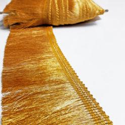 Altın Saçaklı Şerit