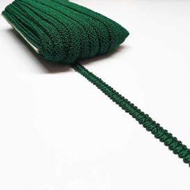 Zümrüt Yeşili Sutaşı Şerit