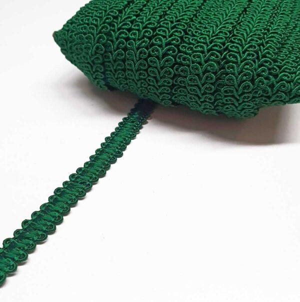Zümrüt Yeşili Sutaşı