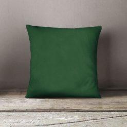 Haki Yeşil Dekoratif Kırlent